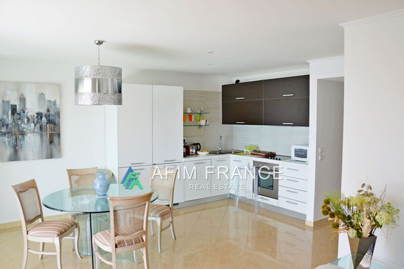 Photo Apartment Cap-d'Ail   to buy apartment  3 rooms   62 m²