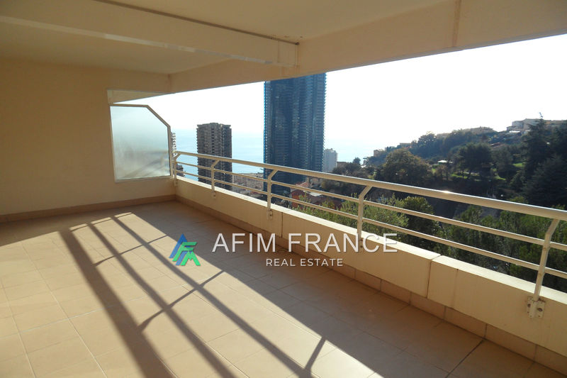 Photo Apartment Beausoleil Moyenne corniche,   to buy apartment  2 rooms   54 m²