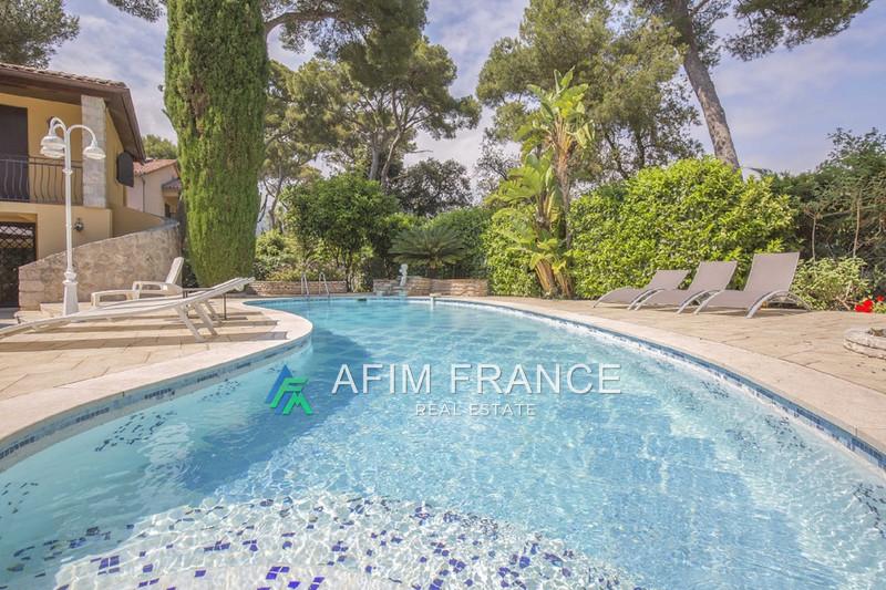 Photo Villa Roquebrune-Cap-Martin Winston churchill,   to buy villa  3 bedrooms   300m²