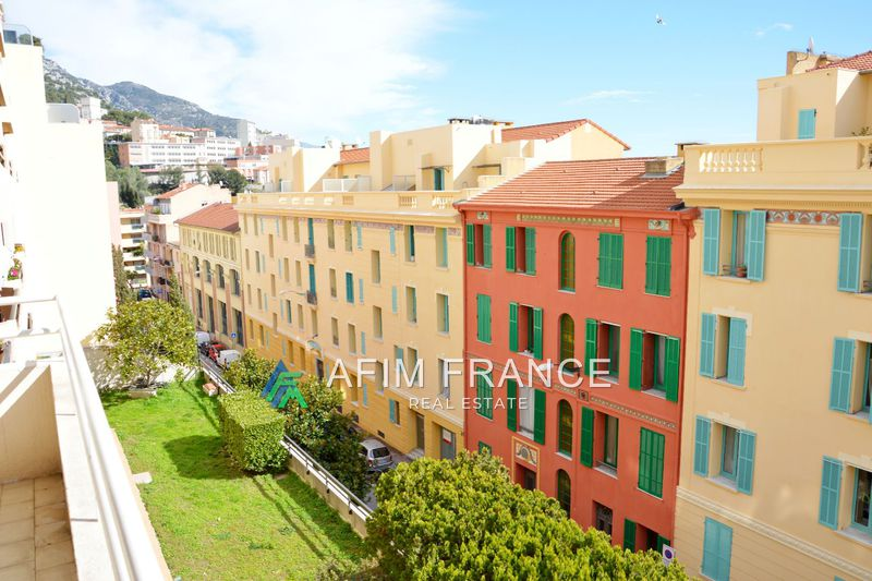 Photo Apartment Beausoleil Moneghetti,   to buy apartment  3 rooms   68 m²
