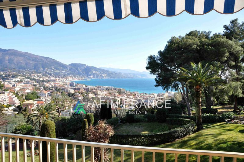 Photo Apartment Roquebrune-Cap-Martin Plateau du cap,   to buy apartment  3 rooms   80 m²