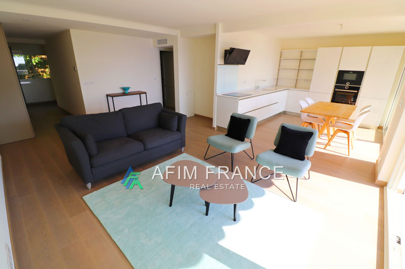 Photo n°3 - Vente appartement Cap-d'Ail 06320 - 980 000 €