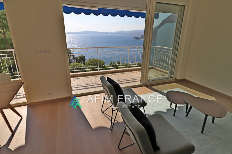 Photo n°9 - Vente appartement Cap-d'Ail 06320 - 980 000 €