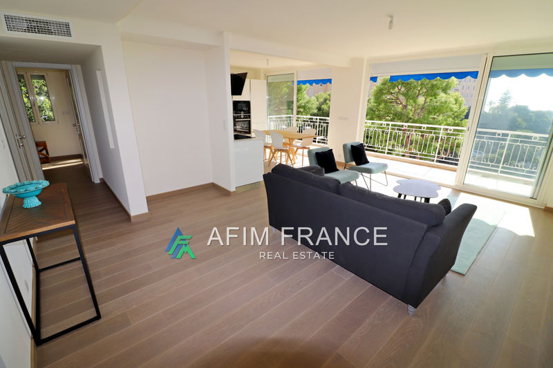 Photo n°11 - Vente appartement Cap-d'Ail 06320 - 980 000 €