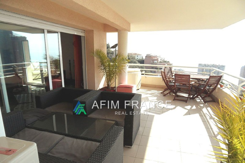 Photo Apartment Beausoleil Moyenne corniche,   to buy apartment  2 rooms   55m²