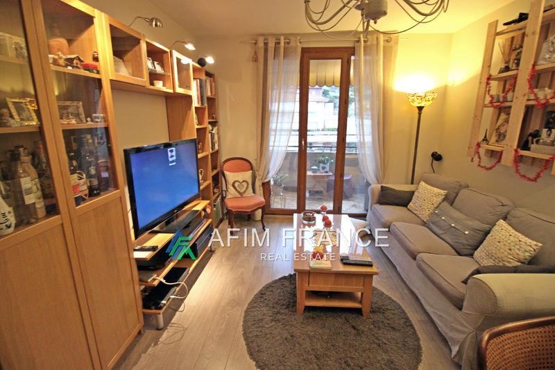 Photo n°5 - Vente appartement Menton 06500 - 255 000 €