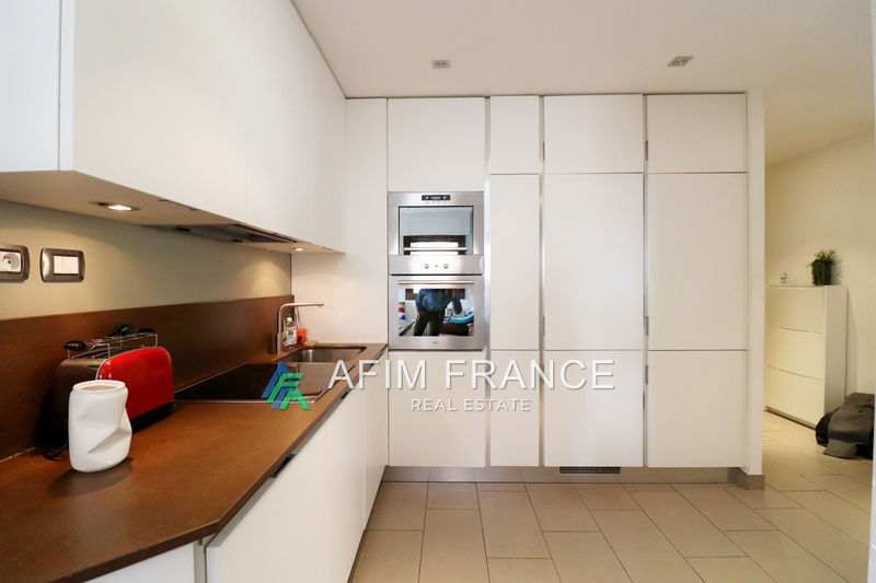 Photo n°4 - Vente appartement Beausoleil 06240 - 520 000 €