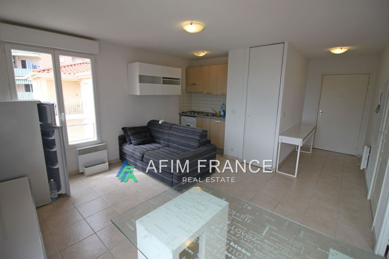 Photo n°3 - Vente appartement Beausoleil 06240 - 275 000 €
