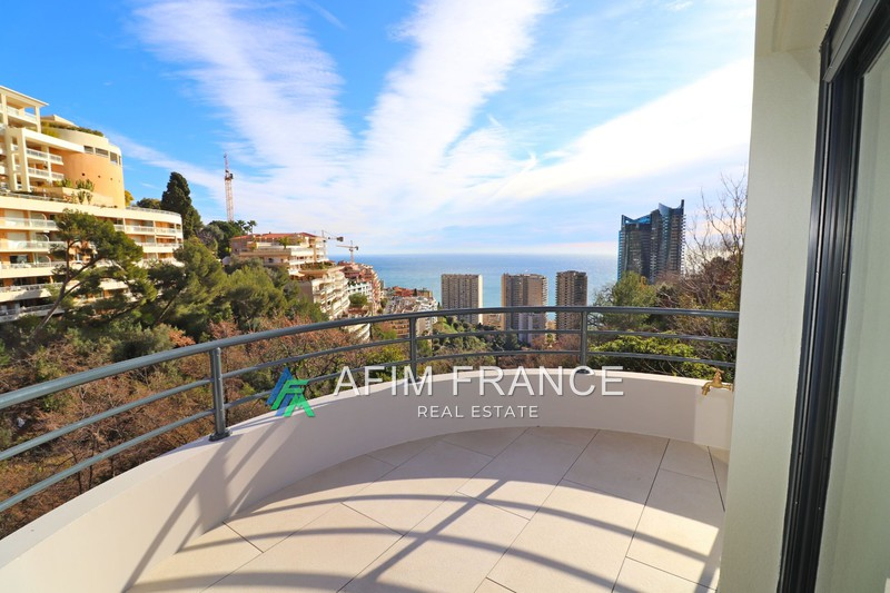 Photo Apartment Beausoleil Moyenne corniche,   to buy apartment  3 rooms   62m²