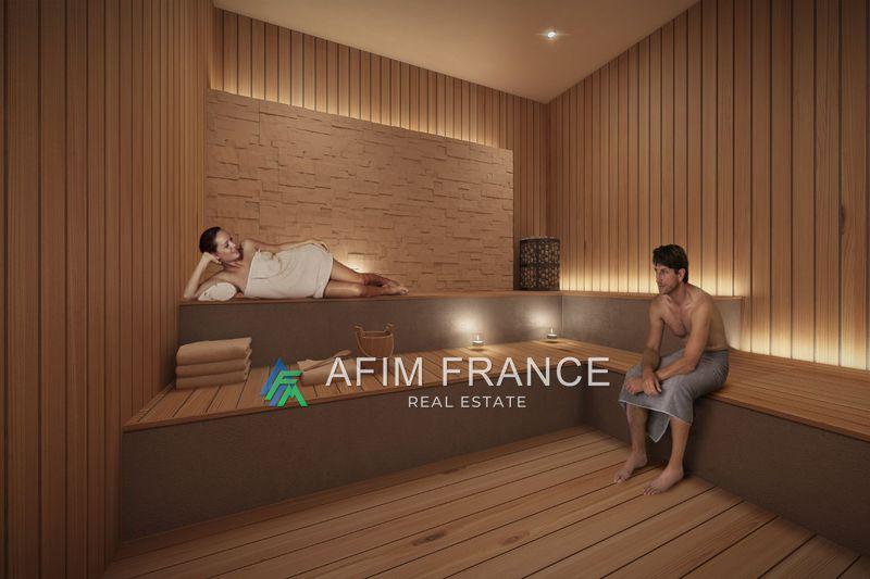 Photo n°5 - Vente appartement Beausoleil 06240 - 369 000 €