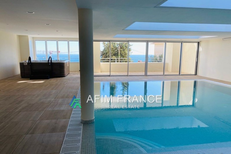 Photo Apartment Beausoleil Guynemer,   to buy apartment  2 rooms   43m²