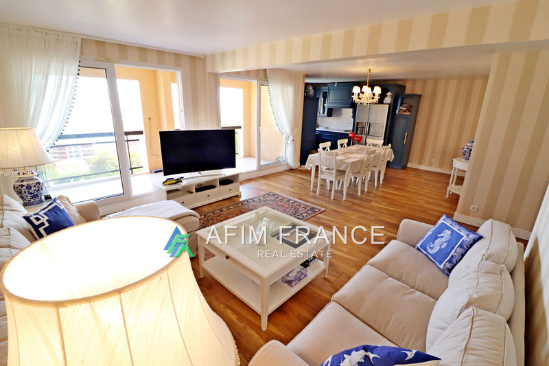 Photo Apartment Beausoleil Saint roman,   to buy apartment  4 rooms   78 m²