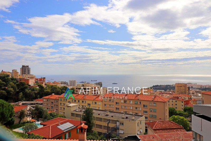 Photo Apartment Beausoleil Moyenne corniche,   to buy apartment  4 rooms   69 m²