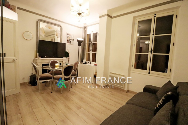 Photo Apartment Villefranche-sur-Mer   to buy apartment  1 room   26 m²
