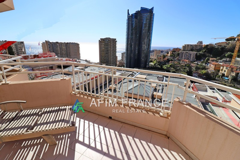 Photo Appartement Beausoleil Guynemer,   achat appartement  2 pièces   51m²