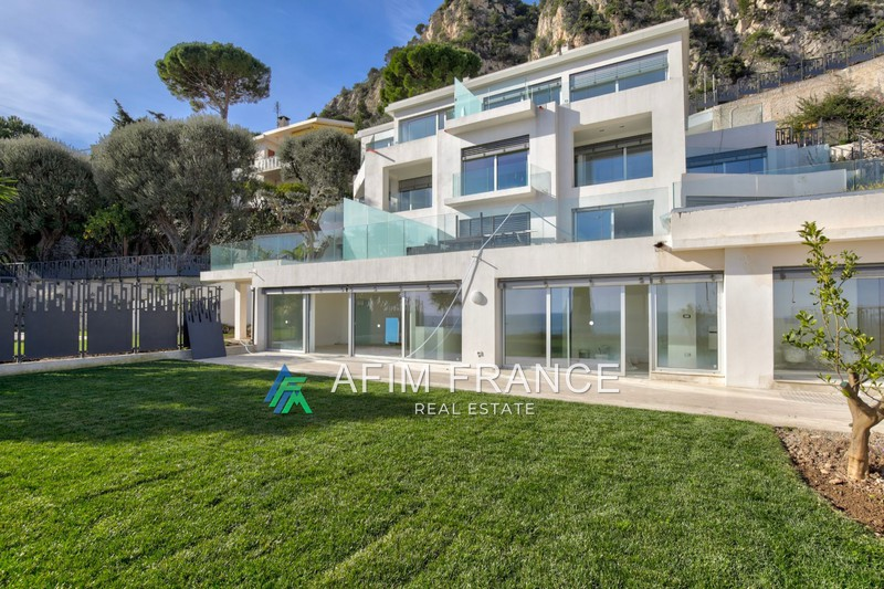 Photo Apartment Cap-d'Ail Moyenne corniche,   to buy apartment  2 rooms   72 m²