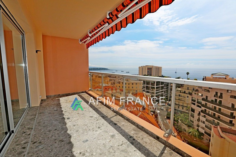 Photo Apartment Beausoleil Centre-ville,   to buy apartment  3 rooms   90 m²