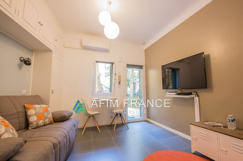 Photo Apartment Beausoleil   to buy apartment  1 room   21 m²