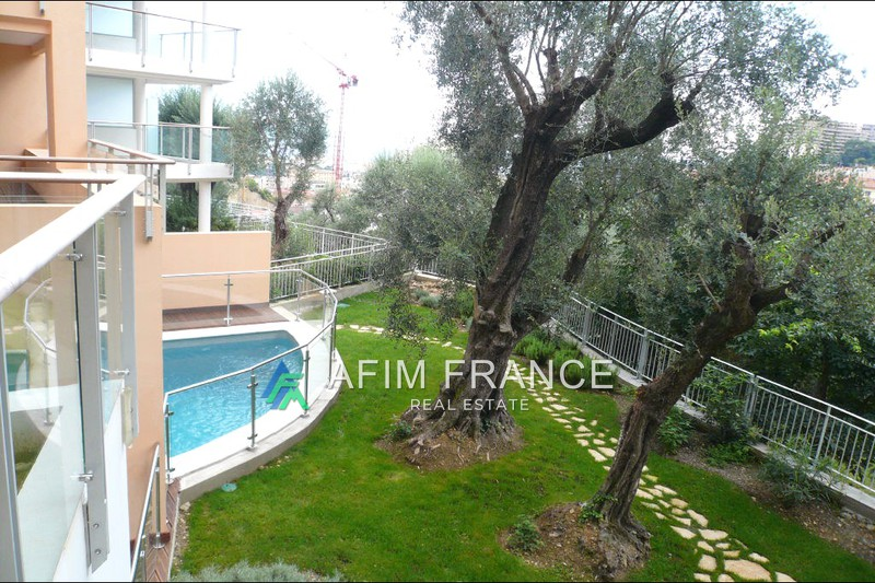 Photo Apartment Beausoleil Grima,   to buy apartment  2 rooms   50 m²