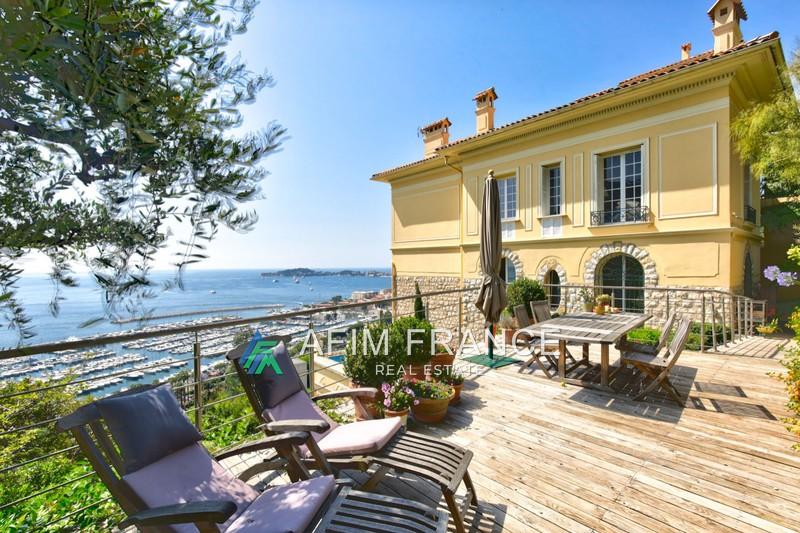 Photo Apartment Beaulieu-sur-Mer   to buy apartment  6 rooms   216m²