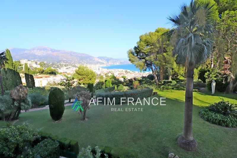 Photo Apartment Roquebrune-Cap-Martin Plateau du cap,   to buy apartment  4 rooms   90m²