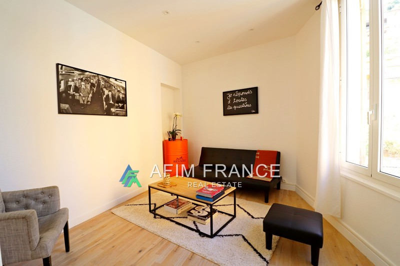 Photo Apartment Beausoleil Centre-ville,   to buy apartment  3 rooms   58 m²