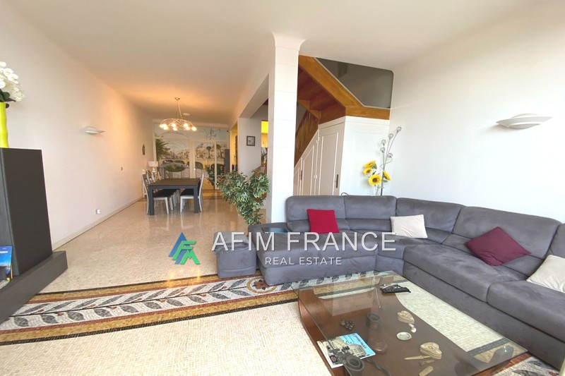 Photo Apartment Beausoleil Centre-ville,   to buy apartment  3 rooms   94 m²