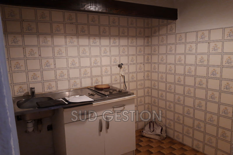 Photo n°5 - Location appartement Cannes 06150 - 480 €