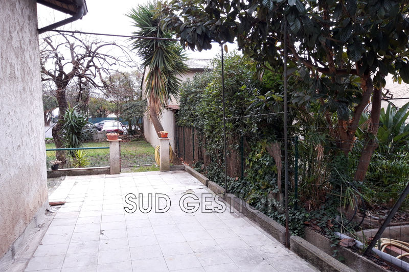 Photo n°1 - Location appartement Cannes 06150 - 480 €