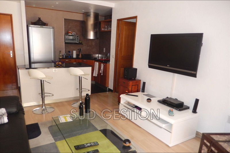 Photo n°3 - Location appartement Mougins 06250 - 750 €