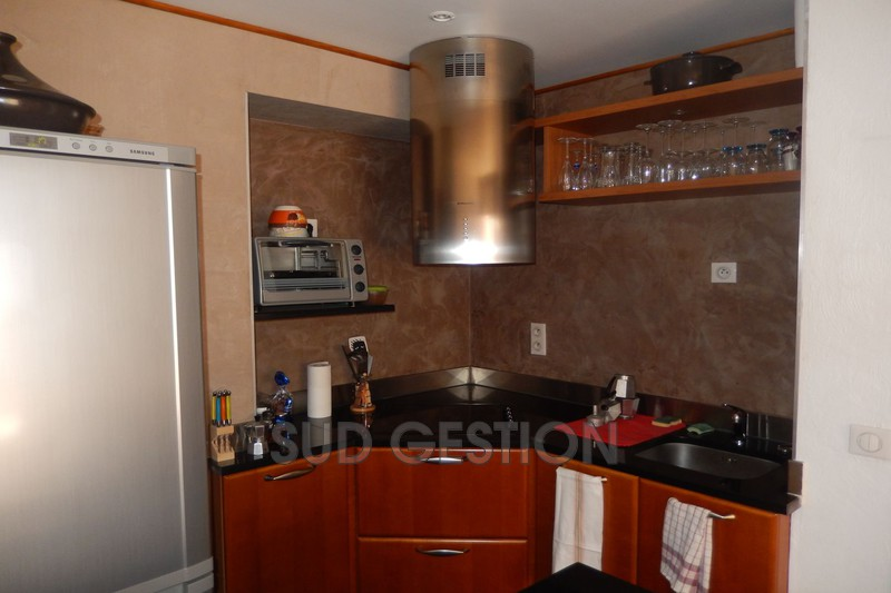 Photo n°5 - Location appartement Mougins 06250 - 750 €