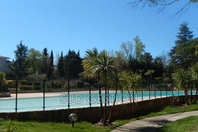 Photo n°2 - Location appartement Mougins 06250 - 750 €