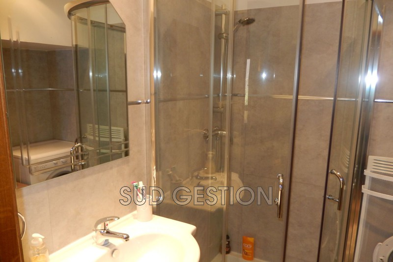 Photo n°7 - Location appartement Mougins 06250 - 750 €