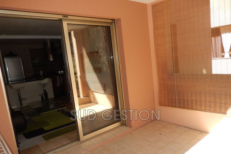 Photo n°9 - Location appartement Mougins 06250 - 750 €