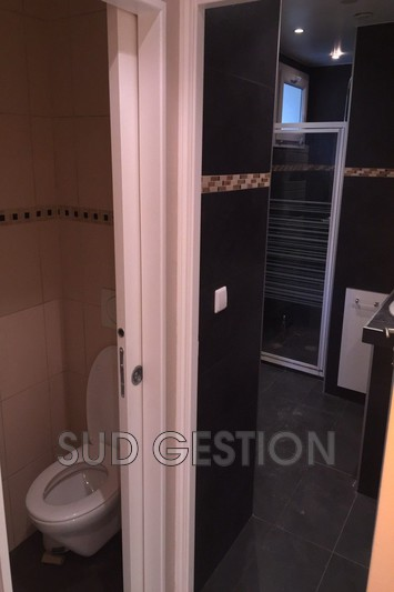 Photo n°6 - Location appartement Le Cannet 06110 - 1 300 €