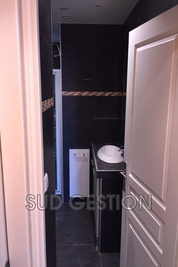Photo n°7 - Location appartement Le Cannet 06110 - 1 300 €