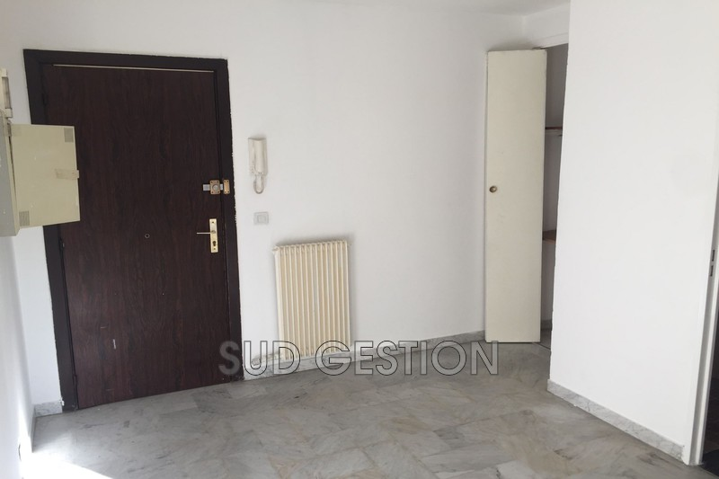 Photo n°2 - Location appartement Le Cannet 06110 - 520 €