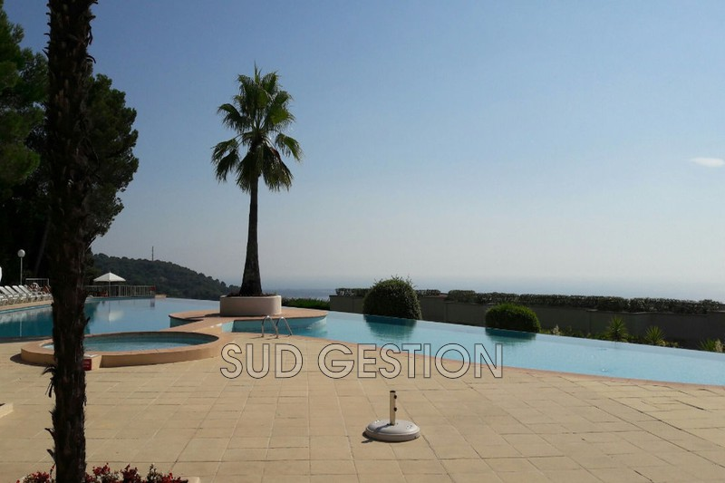 Photo n°1 - Location appartement Mougins 06250 - 1 030 €