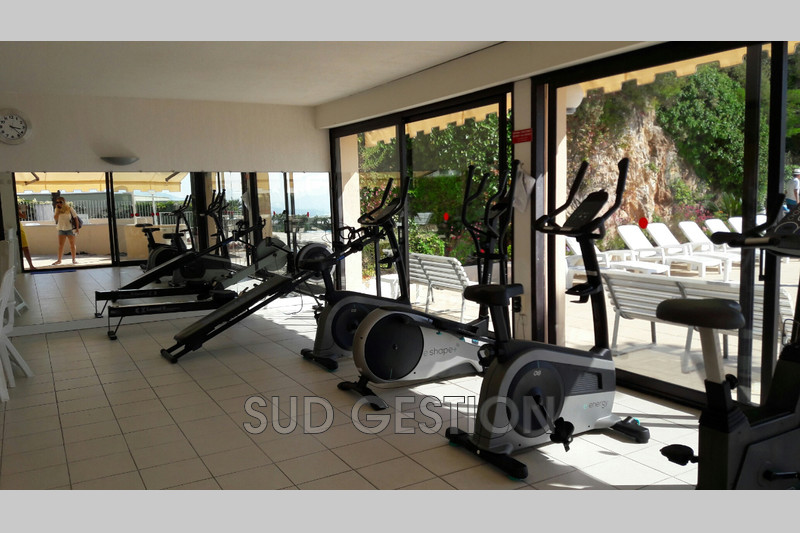 Photo n°3 - Location appartement Mougins 06250 - 1 030 €