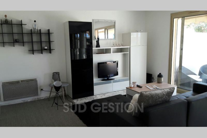 Photo n°5 - Location appartement Mougins 06250 - 1 030 €