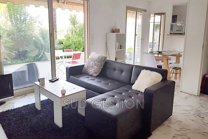 Photo n°6 - Location appartement Mougins 06250 - 1 030 €