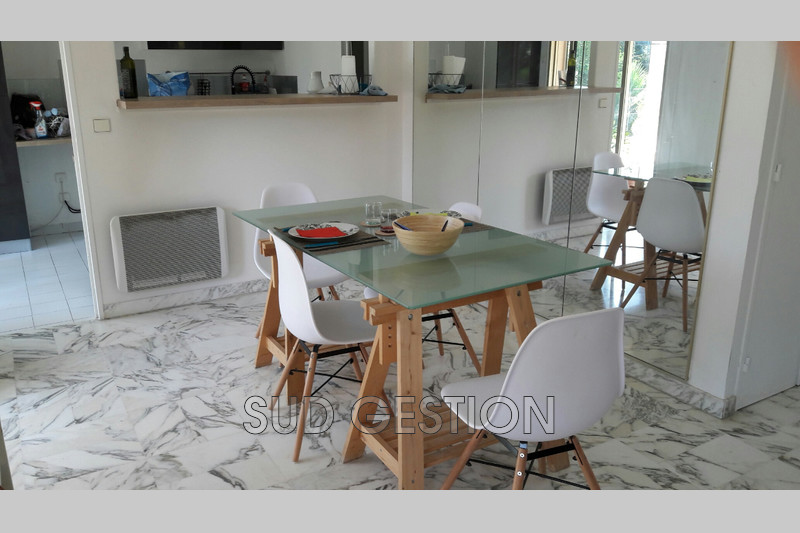 Photo n°7 - Location appartement Mougins 06250 - 1 030 €