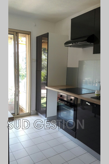 Photo n°8 - Location appartement Mougins 06250 - 1 030 €
