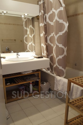 Photo n°10 - Location appartement Mougins 06250 - 1 030 €