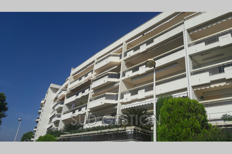 Photo n°11 - Location appartement Mougins 06250 - 1 030 €