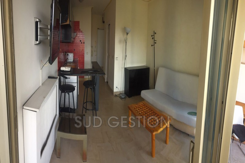 Photo Apartment Cannes-la-Bocca Proche plages,   to buy apartment  1 room   23 m²