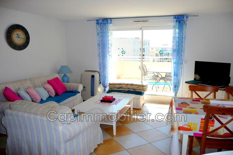 Photo n°2 - Vente appartement Agde 34300 - 249 000 €