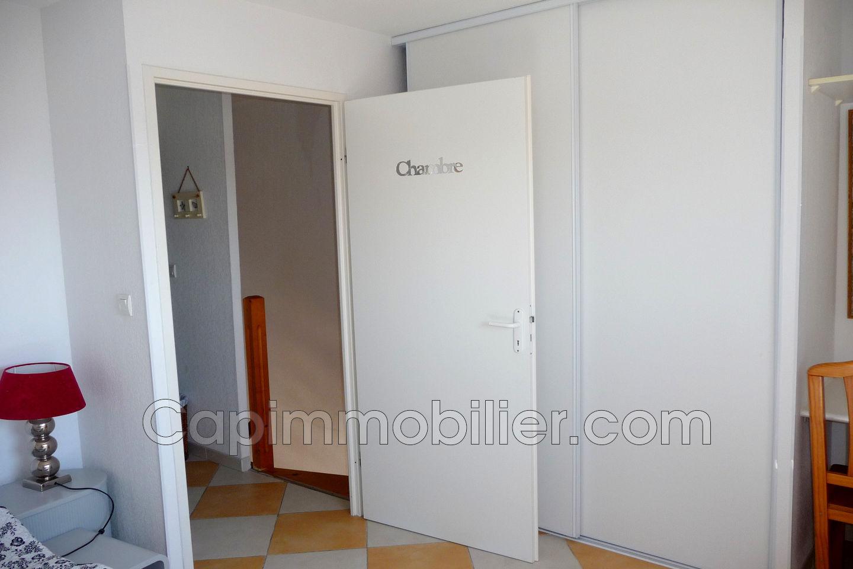 le cap d 39 agde rochelongue achat appartement 3 pi ces de 61 m. Black Bedroom Furniture Sets. Home Design Ideas