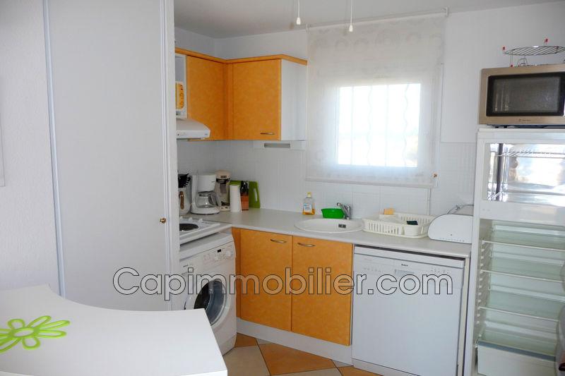 Photo n°14 - Vente appartement Agde 34300 - 249 000 €