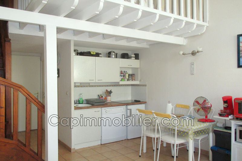Photo n°2 - Vente maison Agde 34300 - 167 000 €